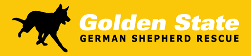 Golden State German Shepherd Rescue